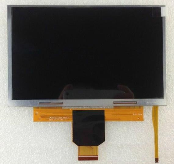 7.0'' 800*480 LCD PANEL LMS700KF23|Remote Controls|   - title=