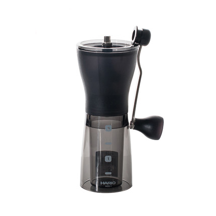 HARIO coffee grinder manual coffee grinder household grinder ceramic grinding core coffee grinder MSS home appliance