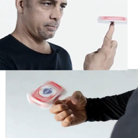 Revolution Gimmick And Instructions By Greg Wilson Magic Tricks Card Magic Illusions Stage Magic Close Up