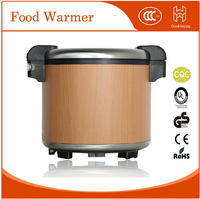 Commercial Restaurant Cooking Kit Rice Cooking Machine Rice Warmer Soup Food Warmer
