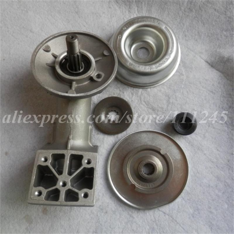 Stihl Fs 85 Trimmer Parts Diagram Frog Dissection Nuptial Pad Aluminum Gear Head Box For Fs75 Fs90 Fs110 Fs36 Fs40 Fs85 Fs120 Fs130 Fs200 Fs250 Fs460 Fr130 Fr220 Fr350 Fr480 In Tool From Tools On