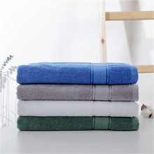 600g pure cotton bath towel strongly absorbent adult household couple soft and thick bath towlel