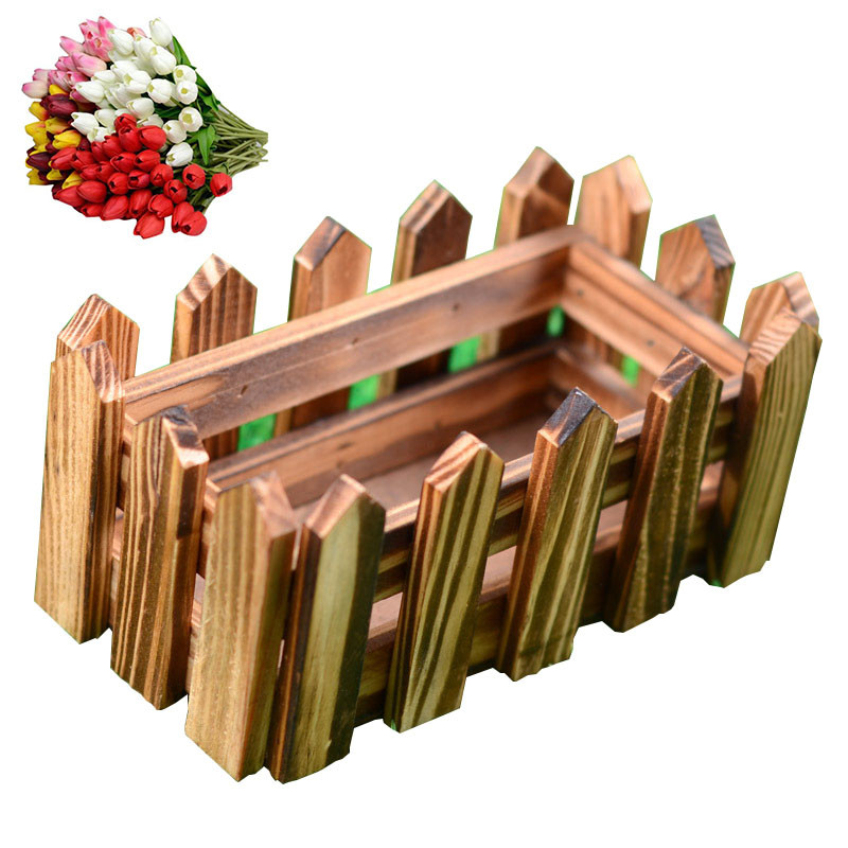 Compare prices on wood flower stand online shopping buy - Estantes para plantas ...