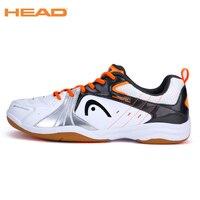 Головной светильник на шнуровке, обувь для бадминтона для мужчин, тренировочные дышащие Нескользящие теннисные кроссовки, профессиональна...