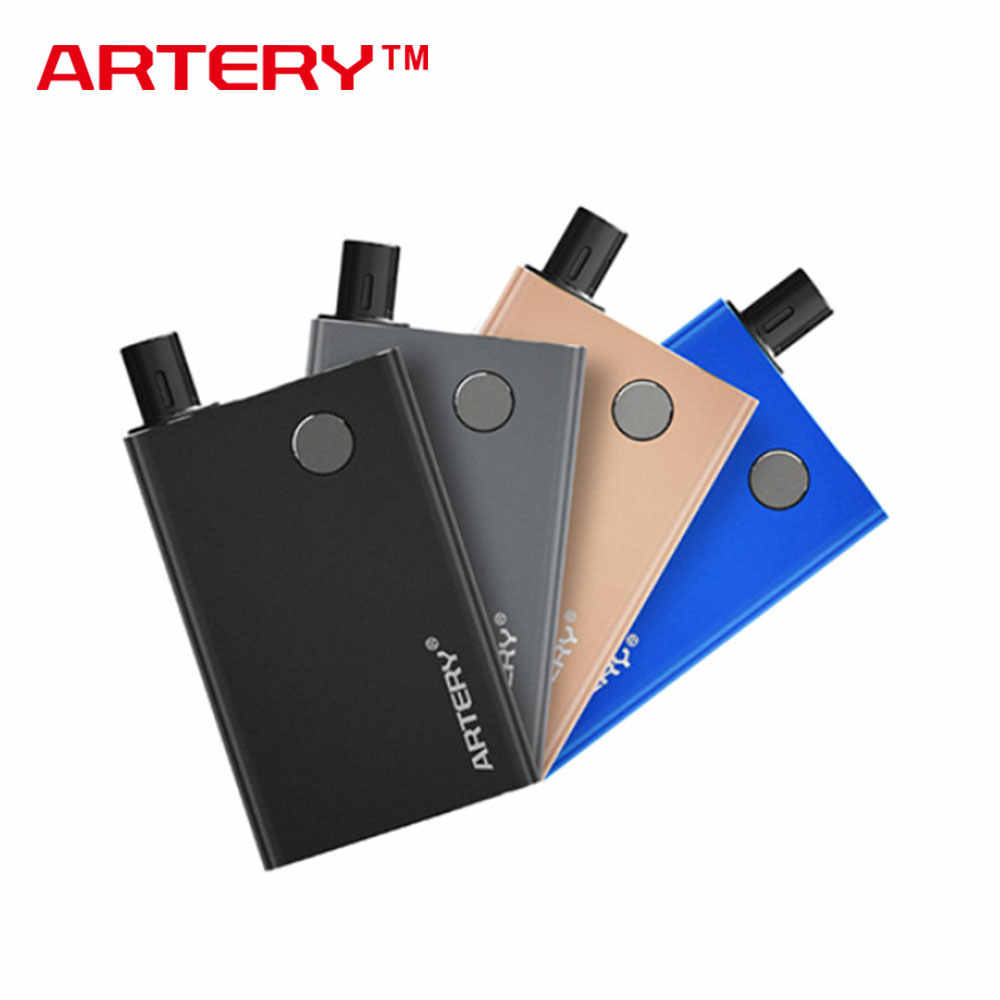 Detail Feedback Questions about New Arrival Artery PAL Mini