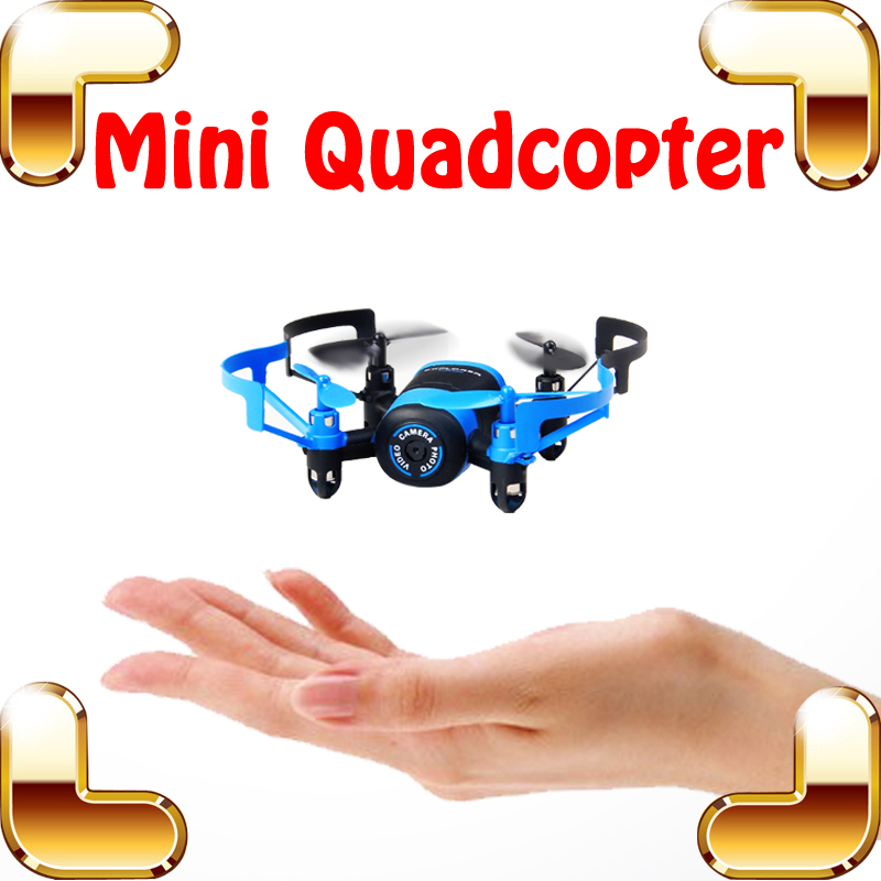 New Arrival Gift 2.4G RC Mini Quadcopter Wifi Camera Video Machine Tiny Electric Toys Helicopter Remote Control Droner Air Fly yc folding mini rc drone fpv wifi 500w hd camera remote control kids toys quadcopter helicopter aircraft toy kid air plane gift