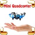 Nuevo Regalo de La Llegada 2.4G RC Mini Quadcopter Wifi Cámara de Vídeo Máquina Droner Pequeños Juguetes de Control Remoto Helicóptero Eléctrico de Aire volar