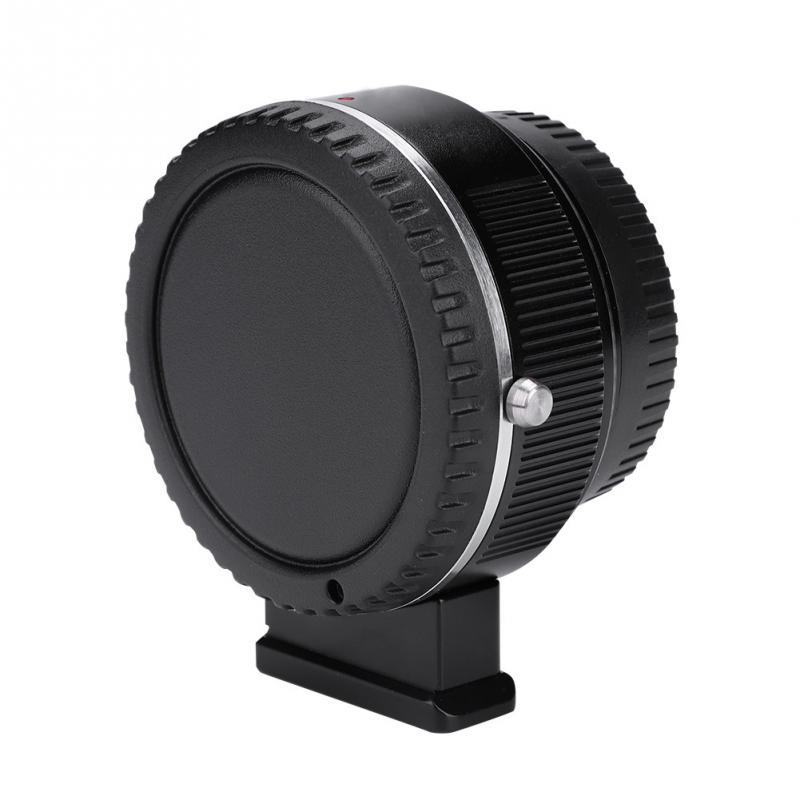 STEELSRLING EF-FX Auto Focus Lens Adapter for Canon EF for Fujifilm X Cameras цена