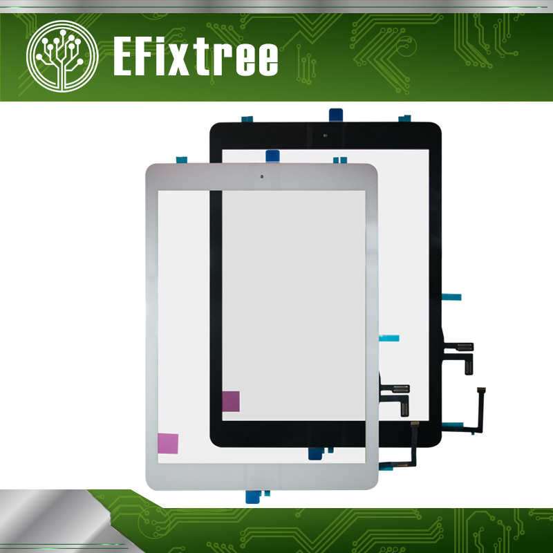 Clearance SaleScreen Digitizer-Panel A1474 Lcd-Display iPad Black for White High-Quality