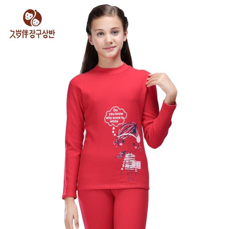 Aliexpress.com : Buy Factory direct children clothing long johns ...