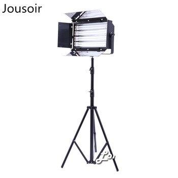 4*36w studio three base color soft light lamp 36W osram tube cold light with lamp holder CD50