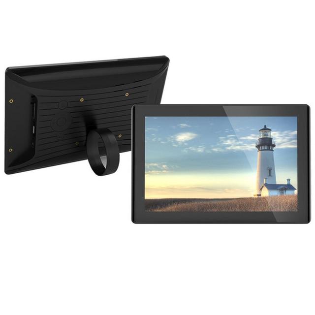 Xuenvo S108 10.1\'\' HD LED Digital Photo Frame Multimedia Photo Album ...