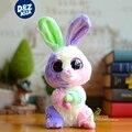 6 ''ty beanie боос плюшевые куклы маленький кролик плюшевые игрушки подарок 20 см плюшевые ty куклы