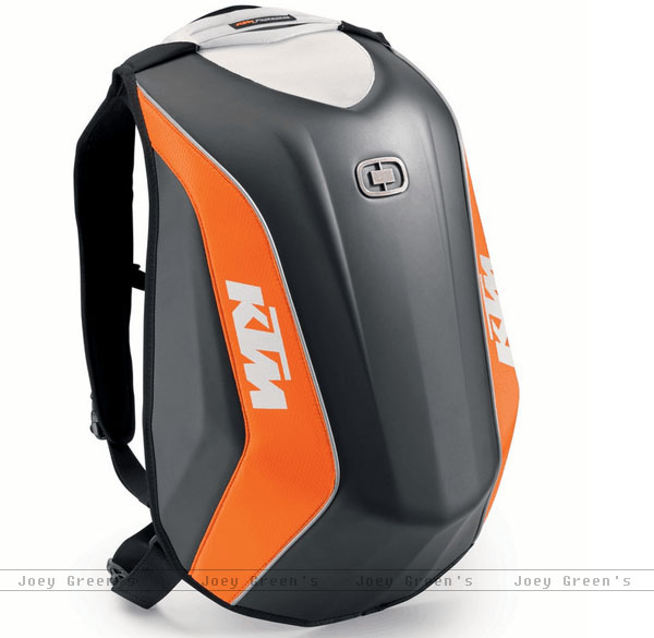 Aliexpress.com : Buy KTM mach 3 NO DRAG BAG ogio backpack ...