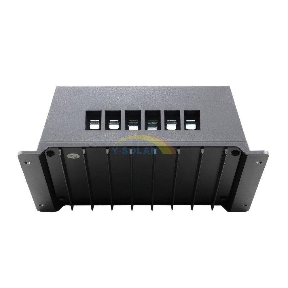 de carga da bateria do painel pv