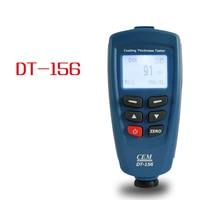 Paint Coating Thickness Tester Meter Gauge Sensor probe F/N Yu