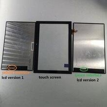 """10.1 """"עבור Lenovo MIIX 320 MIIX 320 10ICR MIIX320 LCD תצוגת פנל מסך מגע מסך Digitizer זכוכית 100% עבודת מבחן בסדר"""