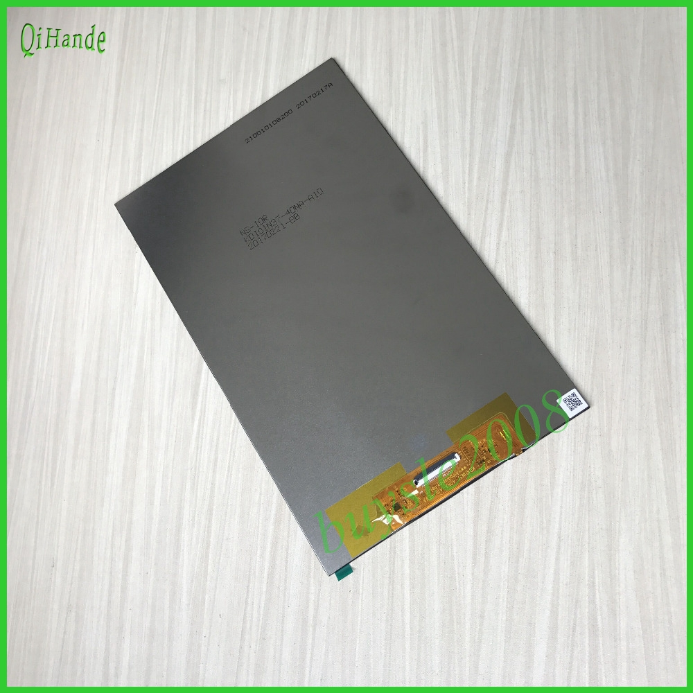 все цены на New LCD Screen For Acer Iconia One 10 B3-A20 B3-A21 B3-A20-K08M A5008 LCD Display Panel Screen Replacement Repairing Parts