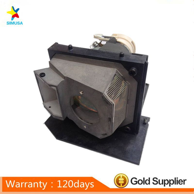 Original 310-6896 / 725-1004  bulb Projector lamp with housing fits for  DELL 5100MP projector replacement lamp 725 10046 with good quality housing for dell 5100mp 725 10046 310 6896 n8307 vip350w
