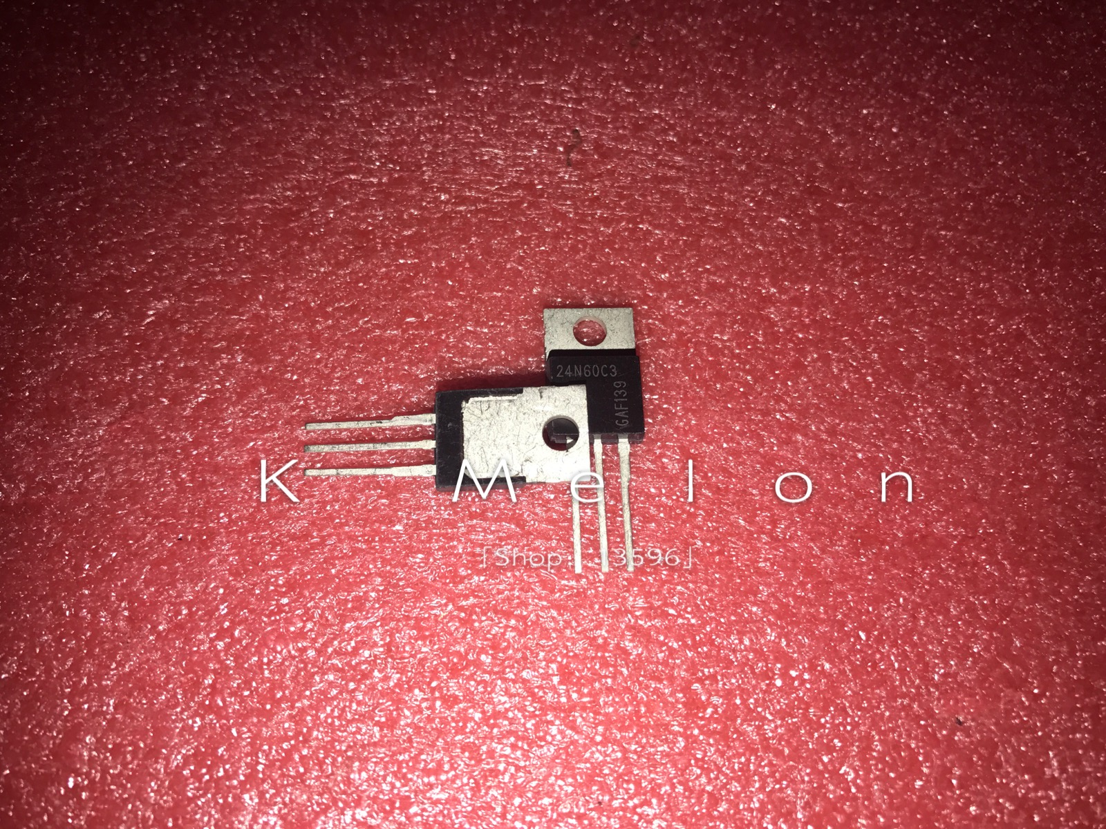 IPP60R160C6 MOSFET N-CH 600V 23.8A TO220