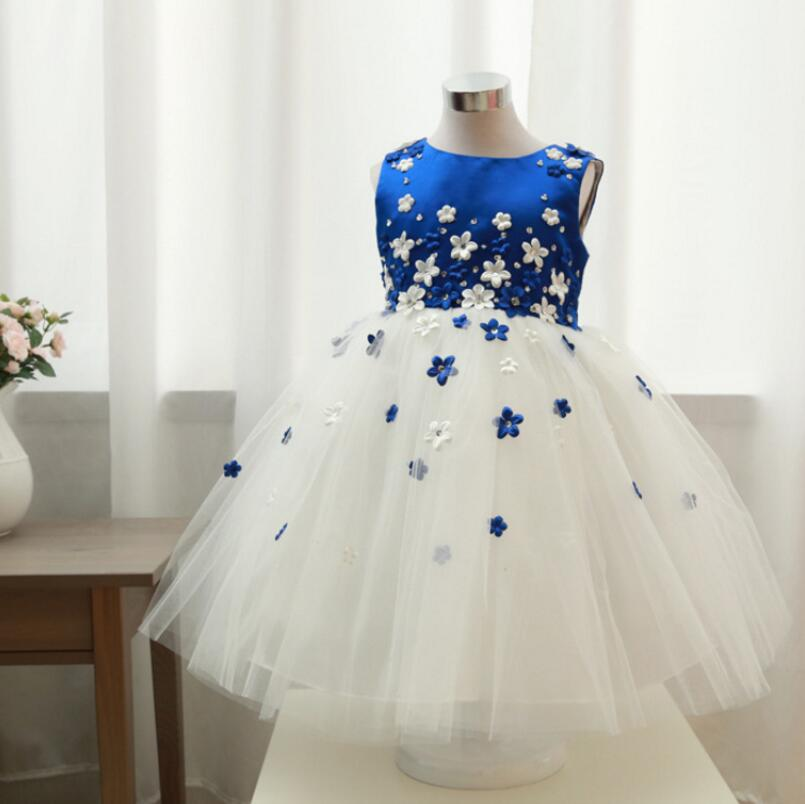 Online Shop New design girl performance princess dress party