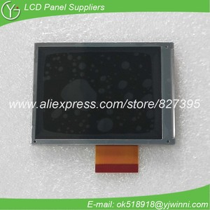 Image 3 - TX09D40VM3CBA 3.5 インチ TFT LCD パネル