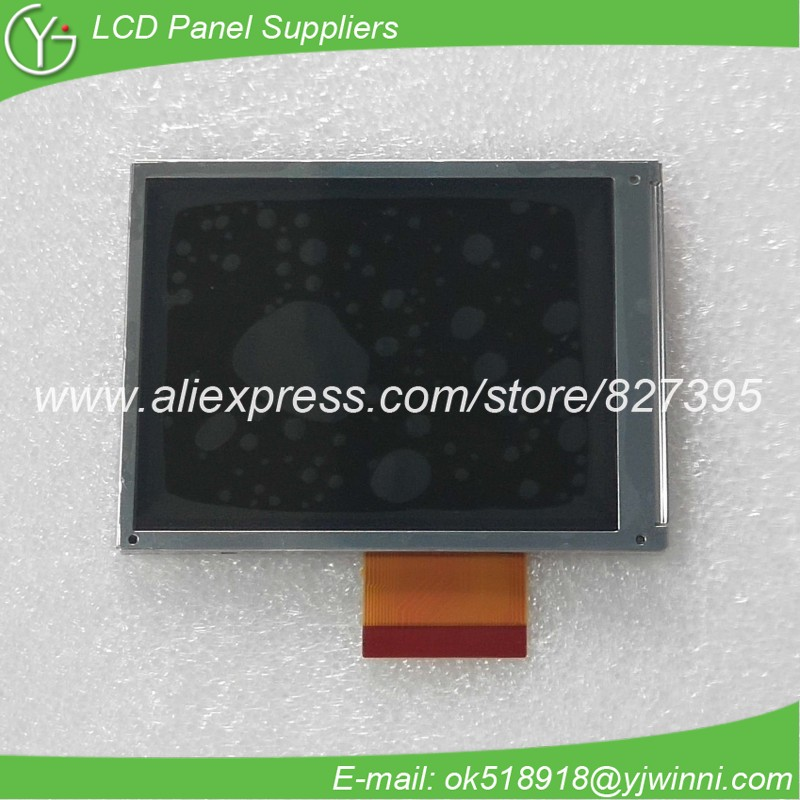 Image 3 - TX09D40VM3CBA     3.5inch TFT LCD Panel-in LCD Modules from Electronic Components & Supplies
