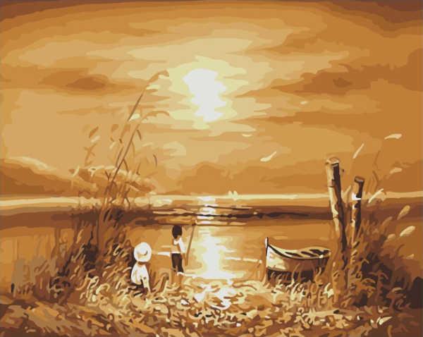 مجموعات الطلاء diy الطلاء بواسطة أرقام بدون إطار الرسم على قماش فريد للمنازل جدار الفن صورة مارلين مونرو G403