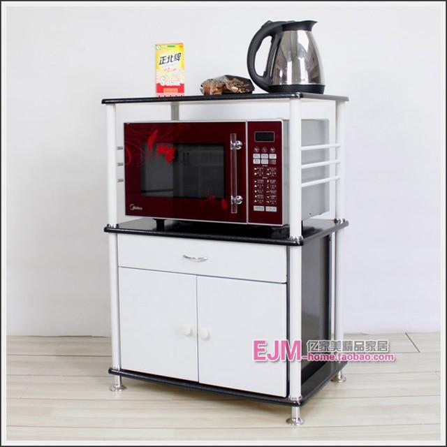 Mobile cucina porta microonde  Tovaglioli di carta