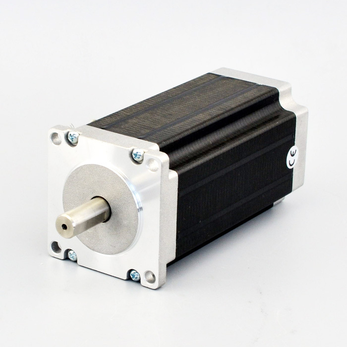 [Hot Sale!] Nema 23 Stepper Motor 4.2V 3.5A CNC motor High Torque 3Nm(425oz.in) 57x57x114mm for milling machine CNC Router Laser hot product 3d cnc machine for sale