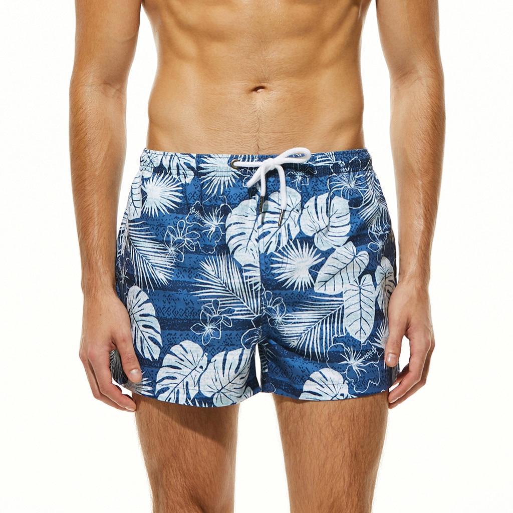 CHAMSGEND Shorts Men Board Sho...