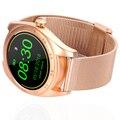 Смарт-Наручные Часы Класса Люкс Smartwatch ZW26 Монитор Сердечного ритма Bluetooth Умный Часы Фитнес-Трекер Для iOS Android PK LF16