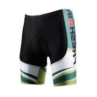 Mannen Team Fiets Shorts Shockproof Mountainbike Shorts-in Fietsbroekje van sport & Entertainment op