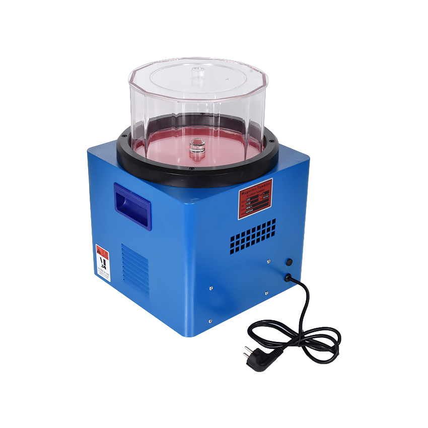 KT-280 mágneses dobozos ékszer-csiszoló 1100 g ferromágneses - Elektromos kéziszerszámok - Fénykép 4