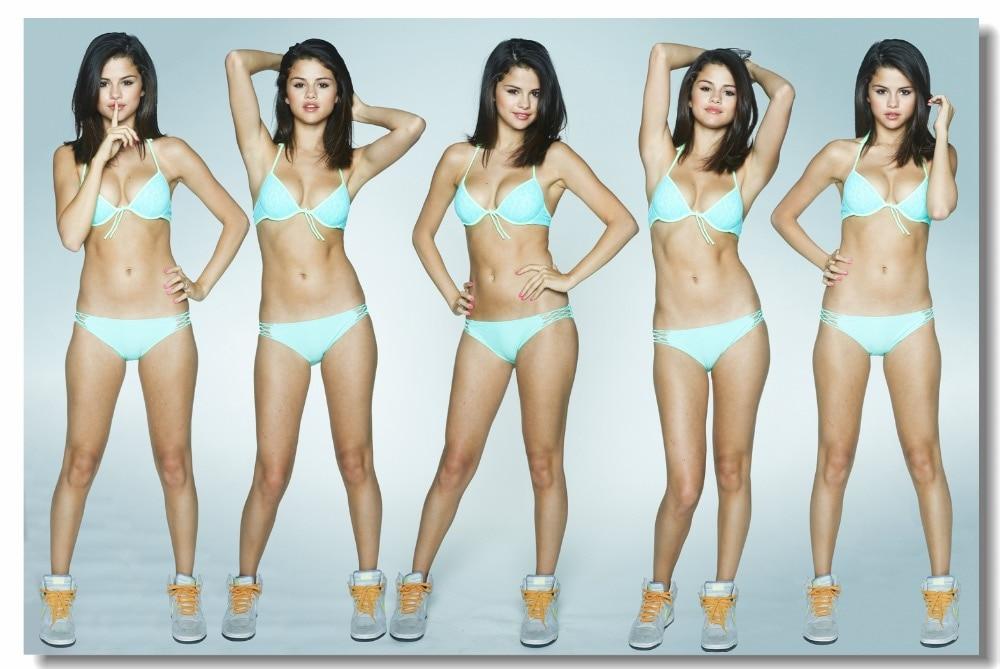 Selena Gomez Fake Nude Pics