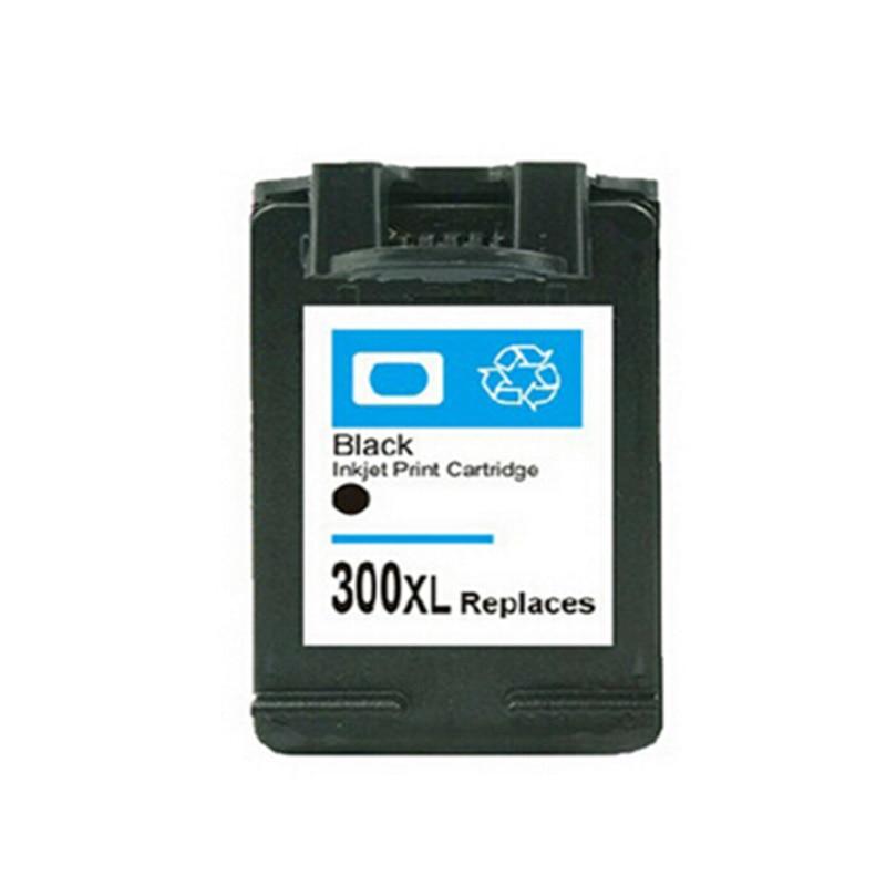 Einkshop 300 300 XL Tintenpatrone schwarz für HP300 für HP Deskjet F4210 F4213 F4230 F4250 F4580 F2430 F2420 Drucker