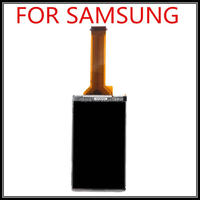 LCD Screen Module Replacement for Samsung I70 Digital Camera, (in frame, with backlight)
