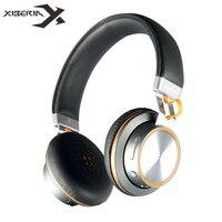 Bluetooth Headset XIBERIA Brand NUBWO Wireless Stereo Headphones HiFi On Ear Headset With Mic Handsfree Calls