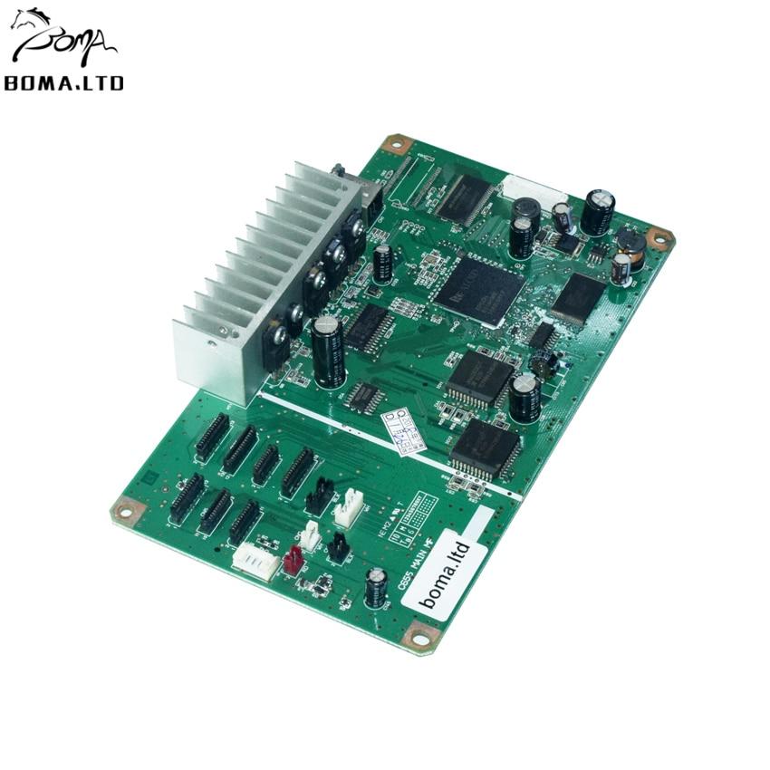 Impresora Original Mainboard para Epson Stylus Photo 1390 1400 1410 1430 ECT impresora modificado impresora plana