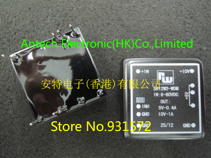 1PCS 2PCS 10PCS New Original SR12W2 WDM