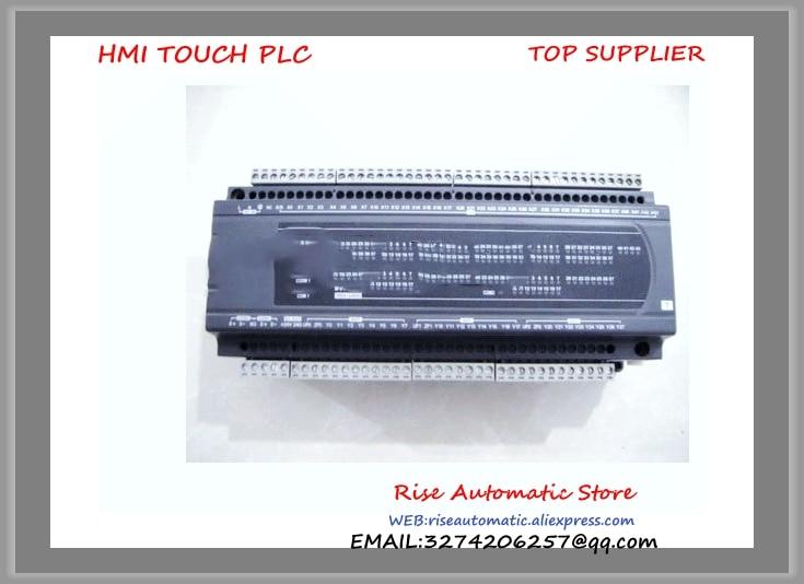DVP60ES200T New Original Delta PLC ES2 series 100-240VAC 36DI 24DO Transistor output dvp32es200t delta new original plc es2 series 100 240vac 16di 16do transistor output