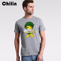 Chilin South Africa T Shirt Mens Fashion Customized T Shirt Mens T Shirt Fashion 2010 Jerseys