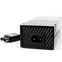 Marsnaska Top Kwaliteit US Plug AC Adapter Lader Voeding Kabel voor XBOX EEN Console Zwart