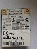 Placa de rede para broadcom ssea bcm943142hm wifi bluetooth 4.0 metade mini pci-e wlan sem fio para lenovo 04w3794