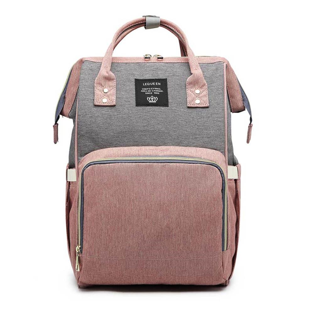 pink x gray