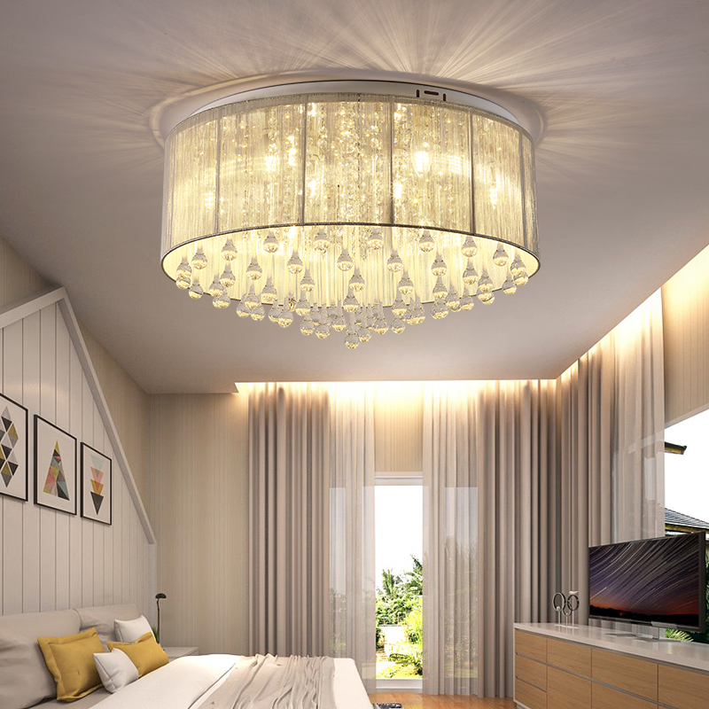 2019 Modern ceiling lights For indoor home lighting lamparas de techo led lamps for living room luminaria teto pendente