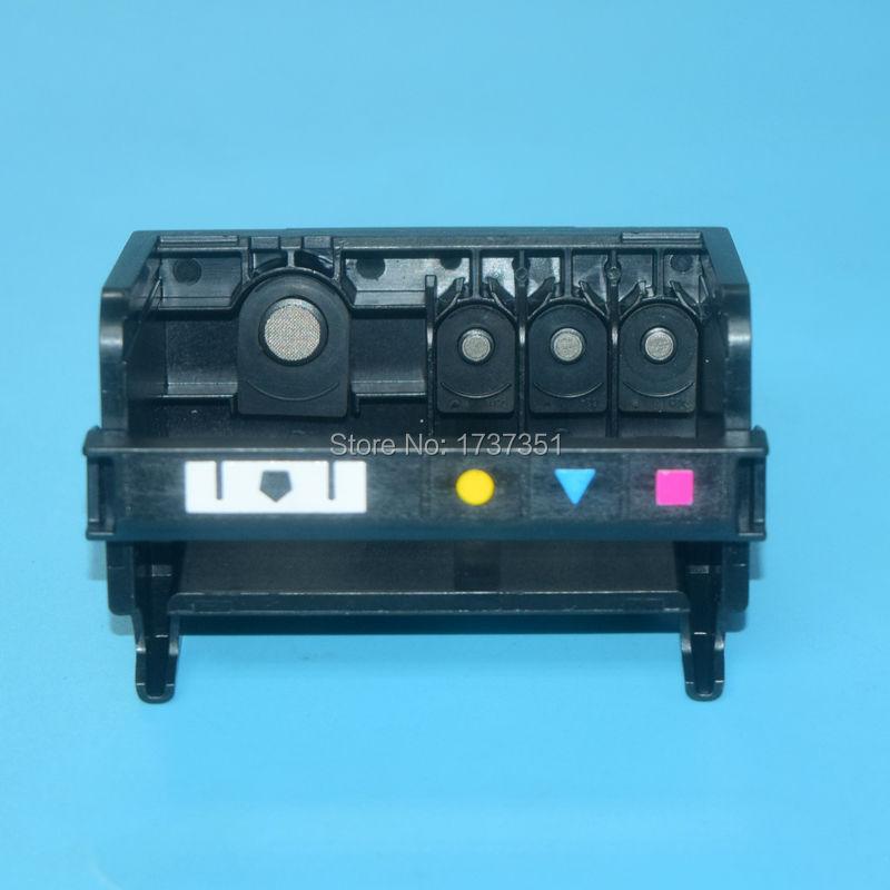HP564 4Colors Original remanufactured printhead For Hp Photosmart D5460 D5463 D5468 D7560 Printer For Hp 564 Print head