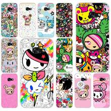 f99b63a753 185FG Japan Tokidoki Japanese Soft Silicone Tpu Cover phone Case for  Samsung a3 2016 a5 2017