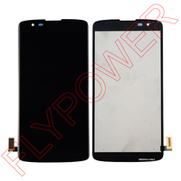 For LG K8 LTE K350N K350E K350DS Lcd Display With Touch Screen Digitizer Assembly