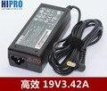 HIPRO A0652R3B 19 В 3.42A 65 Вт 5.5*1.7 Ноутбук адаптер питания